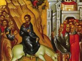 Κυρ. Βαΐων Ἰω 12,1-18