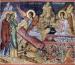 Ὁ Χριστός στόν Ἅδη... οἱ μυροφόρες στό μνῆμα του